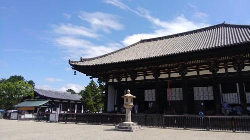 Koufukuji temple