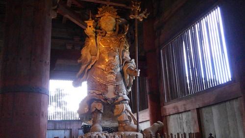 Todaiji Temple3