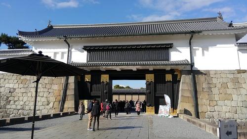 Nijo Castle3