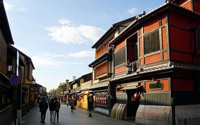 Gion street