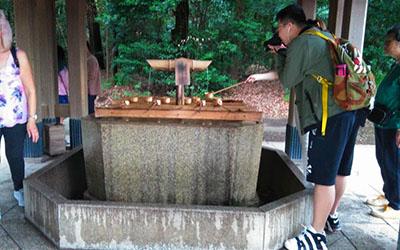 Meiji Shrine2