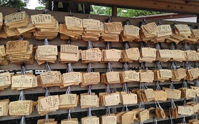 Meiji Shrine3