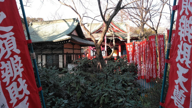 Inokashira park3